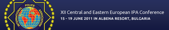 XII IPA Conference for Central and Eastern Europe